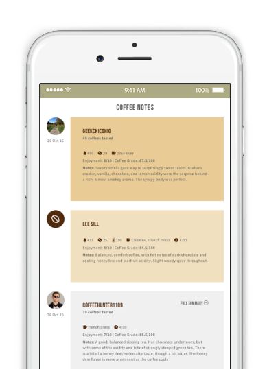 Compare notes app angels cup
